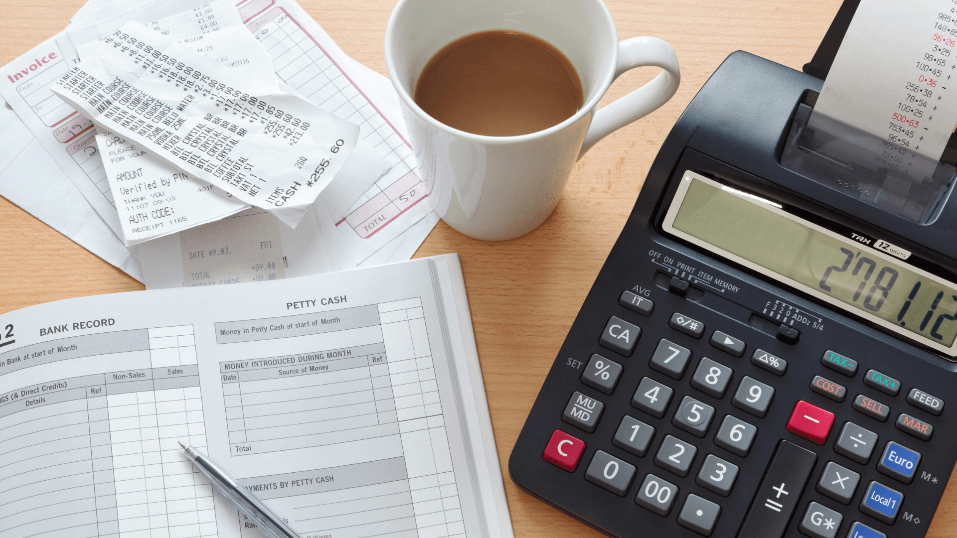 Who is a Bookkeeper?