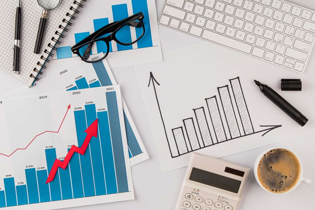 Gross Profit: Meaning and Formula