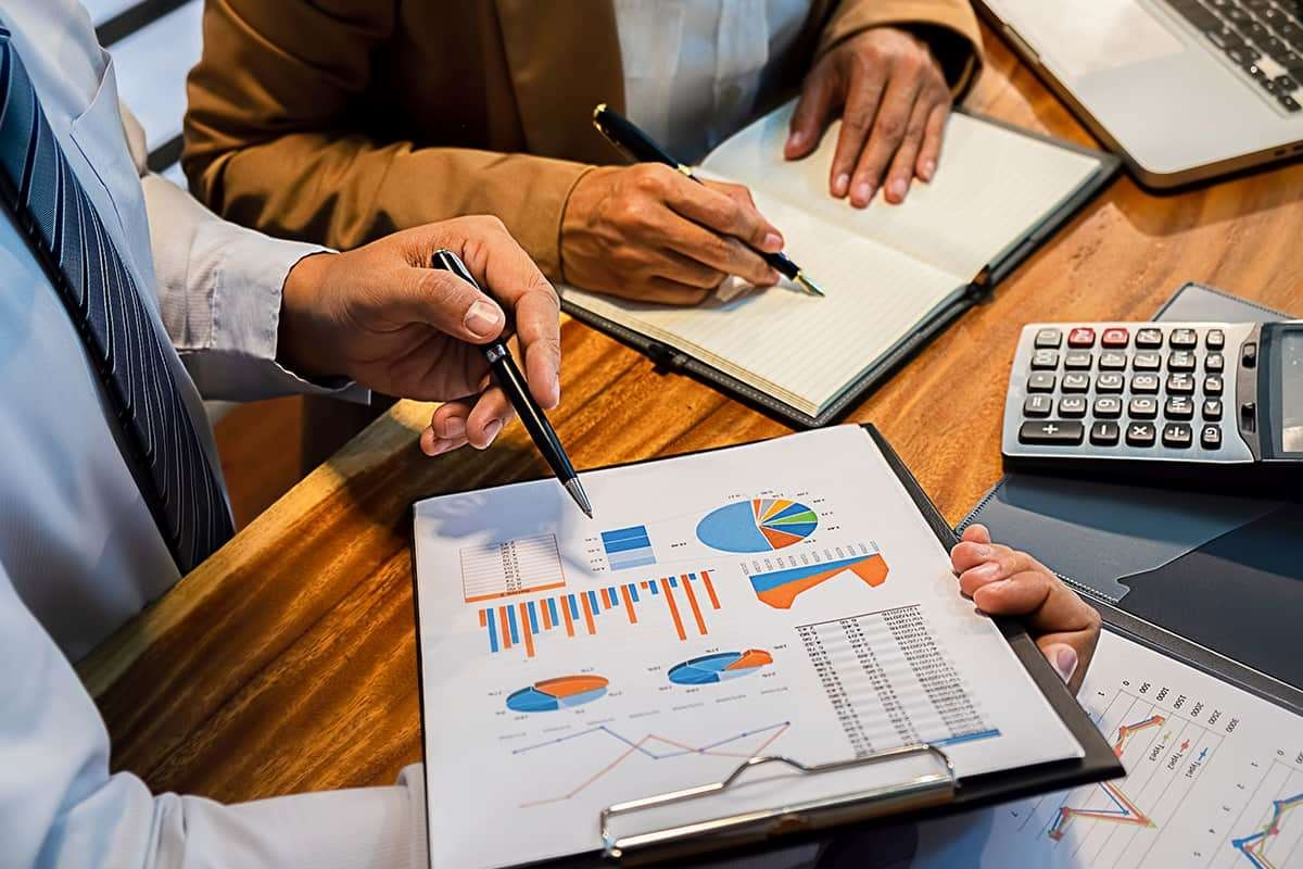 Simple Explanation of Pro Forma Financial Statement